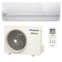Panasonic CS/CU-E12PKEA PKEA/Server -20 C